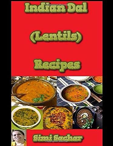 Indian Dal (Lentils) Recipes