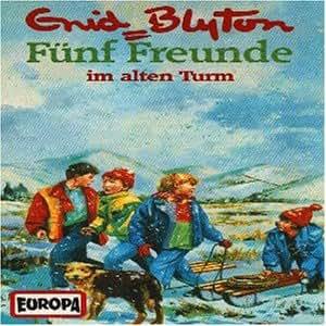 009/im Alten Turm [Musikkassette] - Fünf Freunde, Various