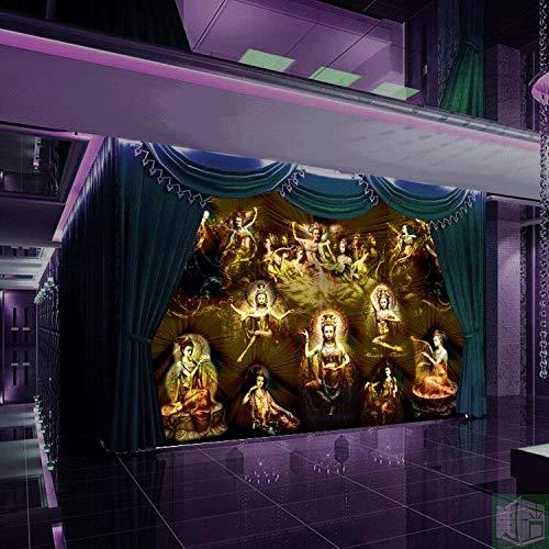 Super Scary - 3D Tapete Fototapete Offbeat Horror Murals