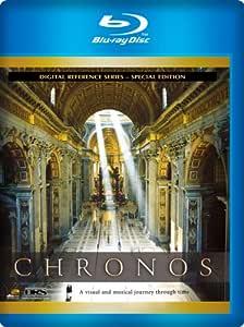 Chronos [Blu-ray]