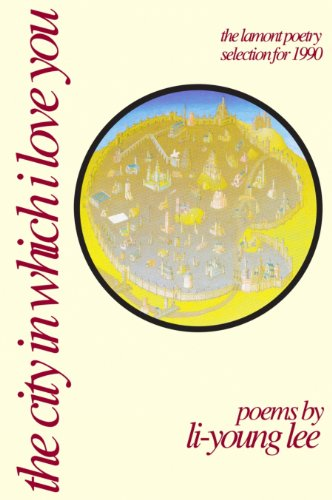 The City in Which I Love You (American Poets Continuum Book 20) (English Edition)