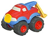 Playskool Play Favourites Rumbling Tow Truck, Multi Color