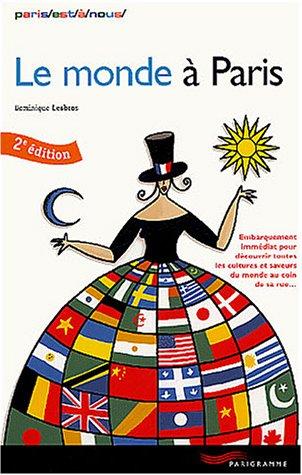 Le monde à Paris 2004