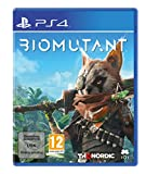Biomutant Standard Edition [Playstation 4]