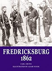 Fredericksburg 1862 (Trade Editions)