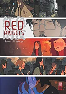 Red Angels Edition simple One-shot