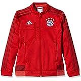 adidas Kinder Jacke FC Bayern München Anthem