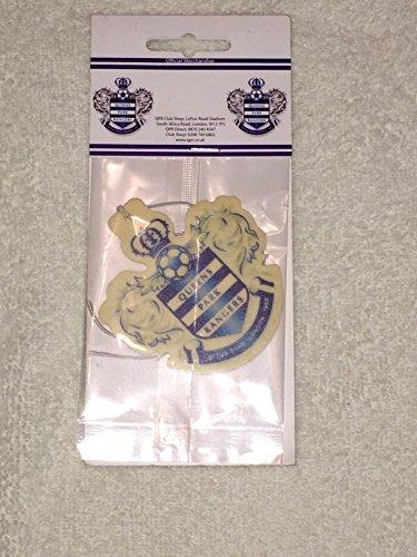 Offizielle QPR Queens Park Rangers FC Kammform Lufterfrischer -