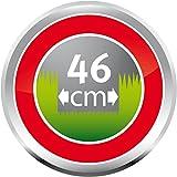 WOLF-Garten Benzinrasenmäher mit Radantrieb S 4600 A; 12A-TO5N650 - 8