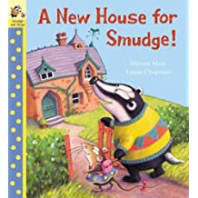 A New House for Smudge