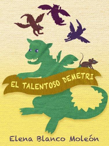 El talentoso Demetri por Elena Blanco Moleon