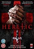 Heretic [Reino Unido] [DVD]