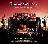 Songtexte von David Gilmour - Live in Gdańsk