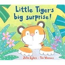 Little Tiger's Big Surprise!