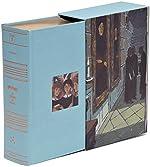 Harry Potter, tome 5 - Harry Potter et l'Ordre du Phénix (édition deluxe) de Joanne K. Rowling
