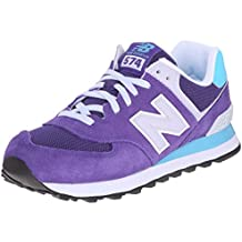 New Balance Wl574 - Zapatillas Mujer