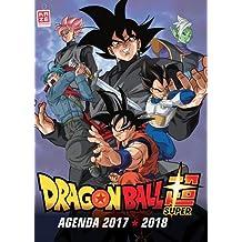 Agenda Dragon Ball Super