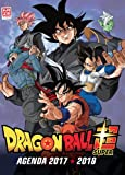 Agenda 2017/2018 dragon ball super