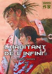 L'Habitant De L'infini Nouvelle édition Tome 13