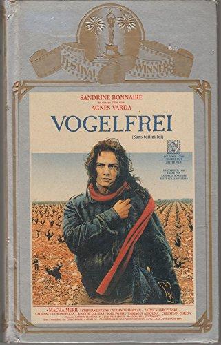 Preisvergleich Produktbild Agnès Varda: Vogelfrei (Sans toit ni loi) - Deutsche Sprachfassung