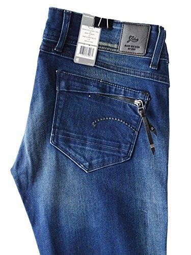 g star midge cody skinny G-Star- Damen Jeans -Midge Cody Skinny Jeans - Medium Aged - W32/L32