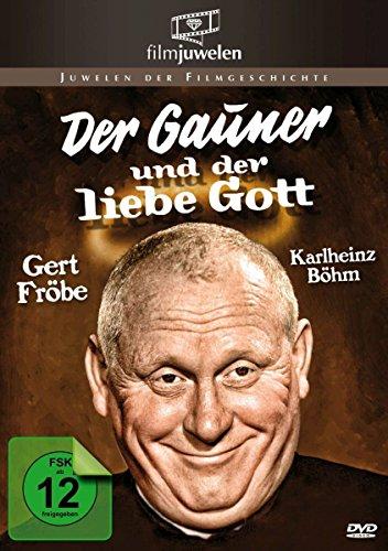 Bild von Gert Fröbe: Der Gauner und der liebe Gott (Filmjuwelen)