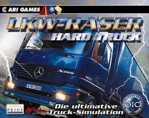 LKW-Raser: Hard Truck