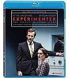 Experimenter [Blu-ray]