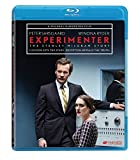 Experimenter [Blu-ray] [Import anglais]