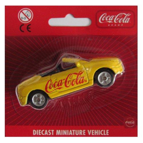Coca Cola Nr. - Coca Cola Benelux - Peugeot 206cc - Pkw