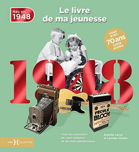 1948, Le Livre de ma jeunesse par Laurent CHOLLET