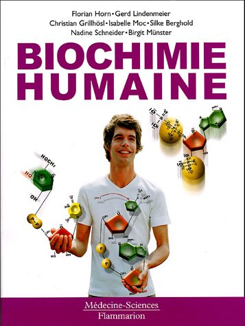 Biochimie humaine par Florian Horn