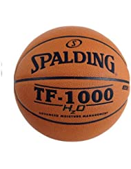 Spalding TF-1000 hzo Indoor Composite Basketball