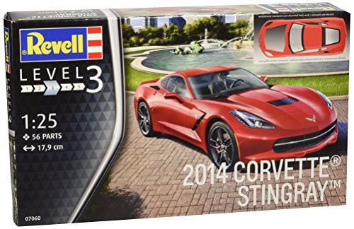 revell-07060-corvette-c7-stingray-2014-50-pieces-echelle-1-25