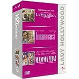 Lady Hollywood - La mia Africa + Innamorarsi + Mamma mia!