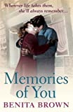 Memories of You: Some bonds can never be broken...