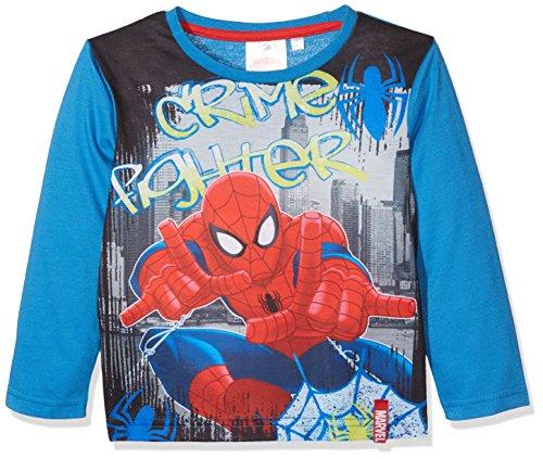 b79eca154b Amazon.es. Spiderman Camiseta para Niños