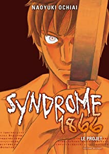 Syndrome 1866 Edition simple Tome 1