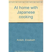 At home with Japanese cooking