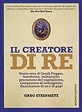 516YLyRS-rL._SL160_ Recensione di Il creatore di re di Greg Steinmetz Recensioni libri