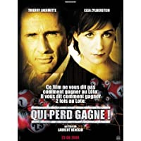 Loser Takes All! ( Qui perd gagne! ) [ English subtitles ] [DVD] by Thierry Lhermitte