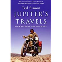 Jupiter's Travels by Ted Simon (1981-02-26)