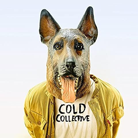 Bachelorette Party by Cold Collective (2014-08-03)