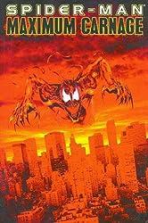 Spider-Man: Maximum Carnage TPB (Graphic Novel Pb)