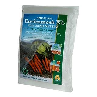 Agralan M572Environmesh extragroßes Netz für große Pflanzen