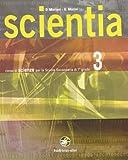 Scientia. Corso di scienze. Con espansione online. Per la Scuola media: 3