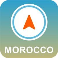Maroc GPS déconnecté