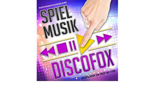 musik für discofox