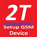 GSM Gate/Door Switch & Alarm Texter