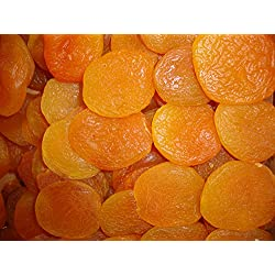 getrocknete aprikosen 1Kg